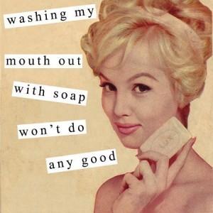 Soap-funny